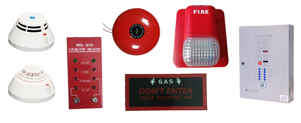 China best FM 200 Fire Alarm System on sales
