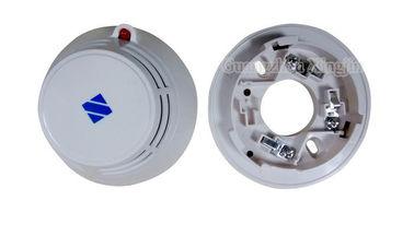 Industrial Civil Buildings Smoke Detector FM 200 Fire Alarm System