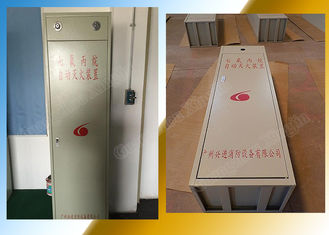 90L Cabinet Type Hfc-227ea FM200 Fire Extinguishing System 50kg supplier