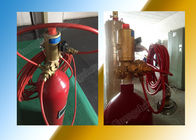 Railway Fire Suppression System Fire Detection System of Direct Type