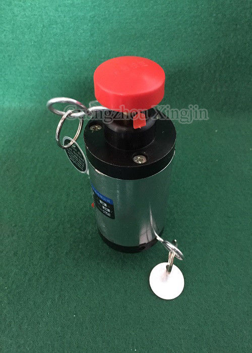 Extinguishing DC24V Solenoid Valve Fire Safety Accessories