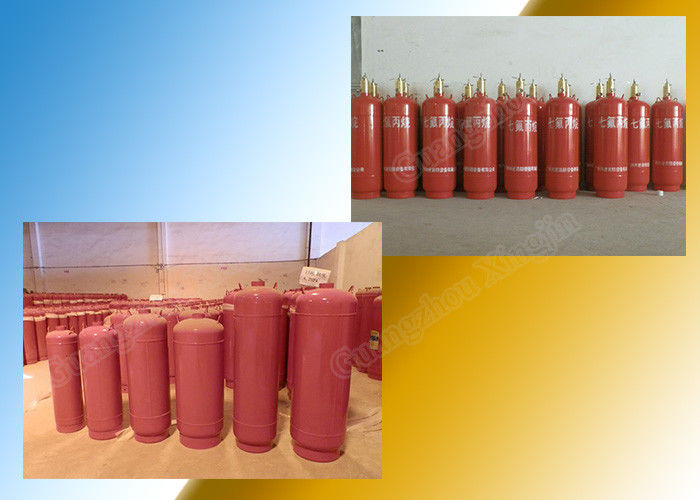 100L Steel Welded / Seamless Fm200 Cylinder for Gas Storage
