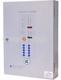 China Grey FM 200 Fire Alarm System Control Panel For Office Buildings distributor