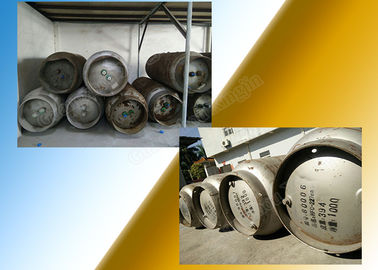 China Tasteless Heptafluoropropane Fire Suppression for Firefighting distributor