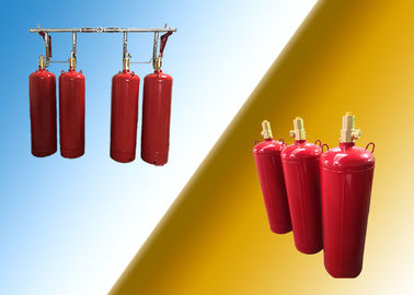 China Hfc-227ea Fire Suppression System factory