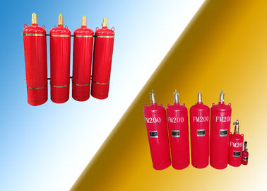 China 4.2MPa Pipeline Fire Suppression System factory